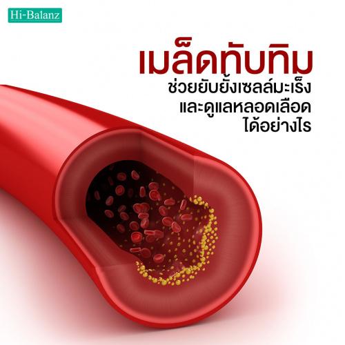 สารสกัดจากเมล็ดทับทิม (Pomegranate) ช่วยยับยั้งเซลล์มะเร็งและดูแลหลอดเลือดได้อย่างไร